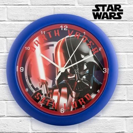 Nástenné hodiny STAR WARS