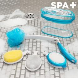 Set kúpeľových doplnkov Spa+
