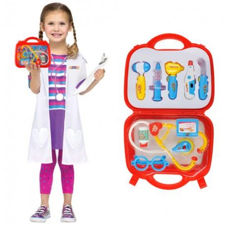 6118 DR Lekársky kufrík pre deti