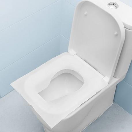Jednorazové WC sedátko (10 kusov)