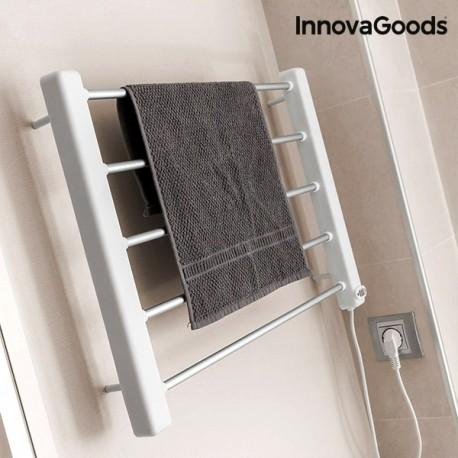 Elektrický nástenný sušiak uterákov Innova Goods 65W (5 tyčí)
