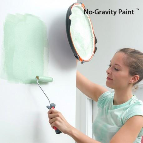 Nevylievajúca tácka na farbu NO·GRAVITY PAINT