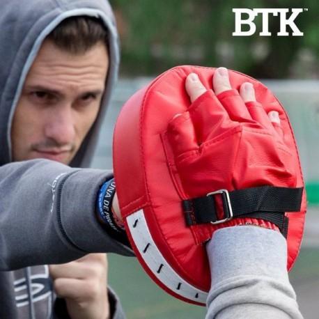 Boxovacia lapa BTK
