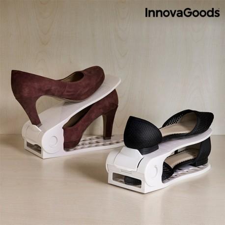 InnovaGoods Organizér na topánky InnovaGoods (6 párov)