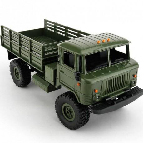 RC vojenské auto 1:16