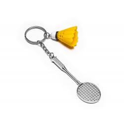 Kľúčenka - Bedminton