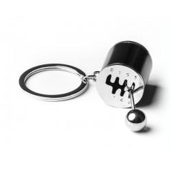 Kľúčenka - Riadiaca páka