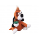Pokladnička vtipný pes
