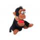 Pokladnička vtipná opička