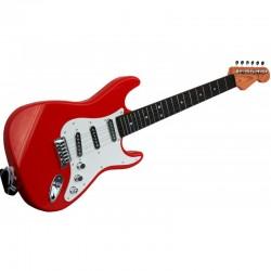 Detská elektrická gitara 68cm