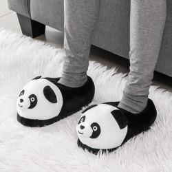 Detské papučky Panda