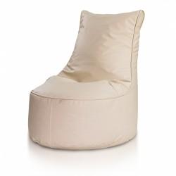 Ddetský MINI sedací vak ECOPUF - SEAT S - ekokoža