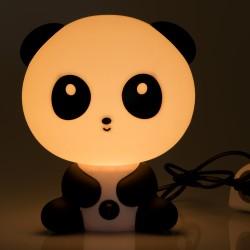 Nočná lampička Panda - veľká