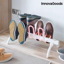 Elektrický sušič topánok