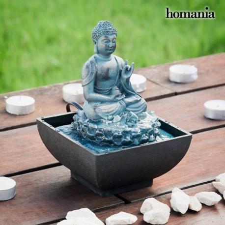 Dekoračná fontána Buddha