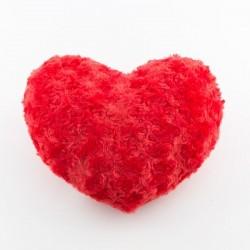 Vankúšik Srdce Loom In Bloom 27cm