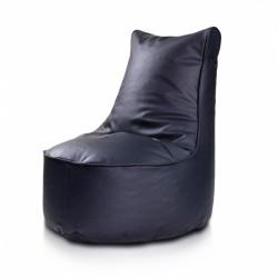 Sedací vak ECOPUF - SEAT L - ekokoža