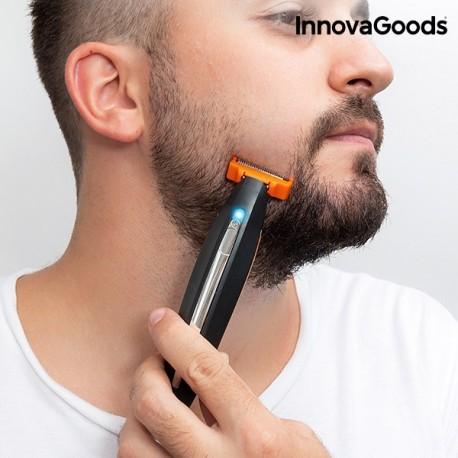 InnovaGoods Elektrický zastrihávač chĺpkov 3 V 1