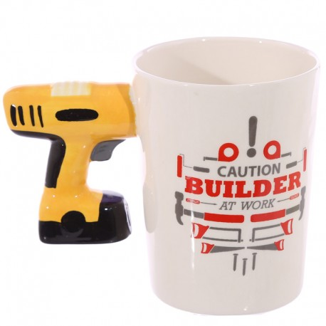 707865 DR Hrnček Builder 350ml