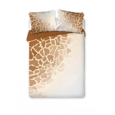 DR Posteľné obliečky animal žirafa 140x200, 70x80
