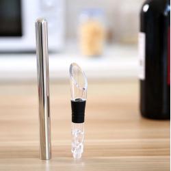 Prevzdušňovač vína - DEKANTÉR