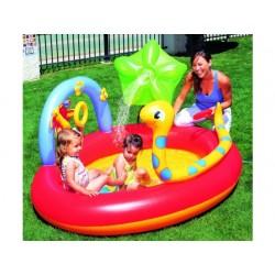 53026 Detský bazén s hadom 192x150x88