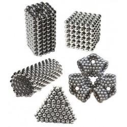 Magnetické guličky 216ks, 5mm