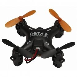 Dron DENVER ELECTRONICS DRO-120 2.4 GHZ 150 MAH ČIERNA