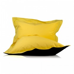 Sedací vankús Ecopuf - Pillow M OUTDOOR