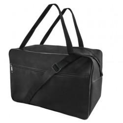 Cestovná taška čierna