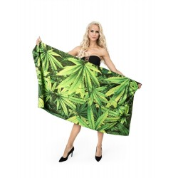 Funny uterák ganja 160x80cm