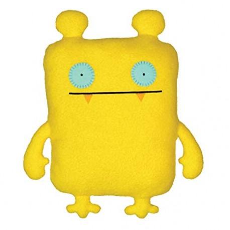 DR Plyšové hračky Ugly Dolls 18cm Žlutá
