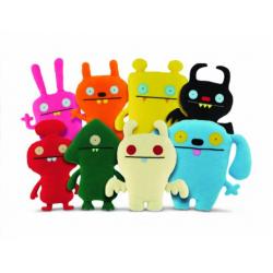 Plyšové hračky Ugly Dolls 18cm