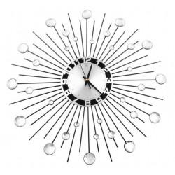 1779 Nástenné hodiny CRYSTAL 50cm