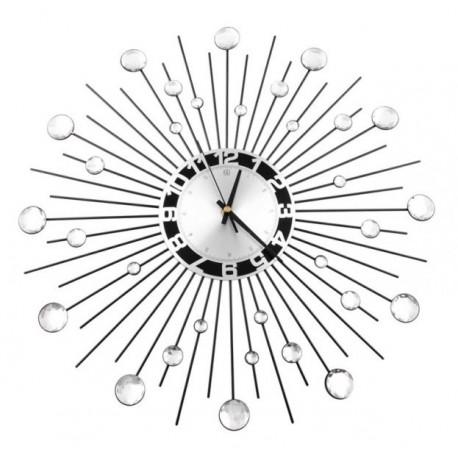 Nástenné hodiny CRISTAL 50cm