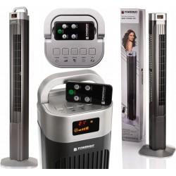 6831 Vežový ventilátor TOWER-120 Premium 90W