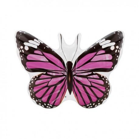 Nafukovací matrac motýľ 191x142cm