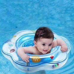 Plávacie koleso pre najmenších 47x25cm