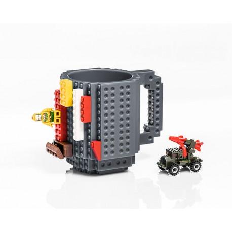Lego hrnček