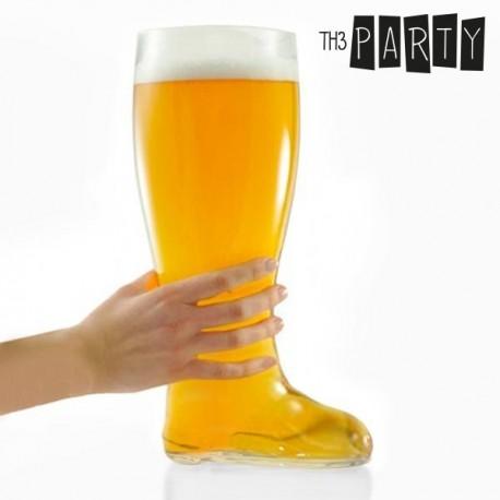 Obrí pohár topánka