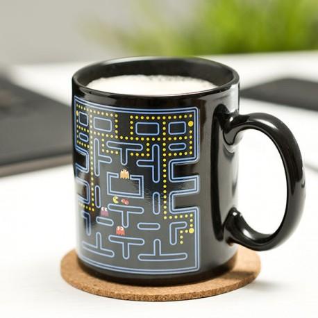 Magický hrnček Pacman