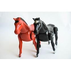 Chodiaci koník