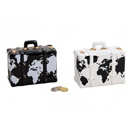 Pokladnička cestovný kufrík