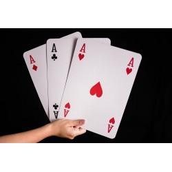 Žolíkové karty XXL