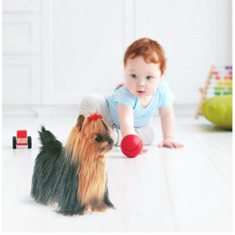 Interaktívny psík - yorkshire 23cm