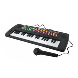 Elektrický Keyboard - 37 klávesov