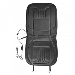 Hrejivá podložka na sedadlo do auta
