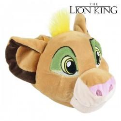 Detské papuče 3D The Lion King