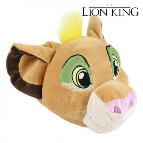 Detské papuče 3D The Lion King 27/28