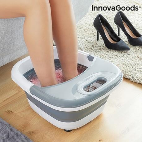 Masážny prístroj na nohy InnovaGoods